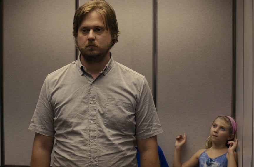 "Comedian and writer Tim Heidecker (""Tim and Eric's Billion Dollar Movie"") turned in an acclaimed dramatic role as a wealthy and entitled slacker named Swanson in ""The Comedy."" The film follows the boredom and recreational cruelty of a group of Brooklyn friends."
