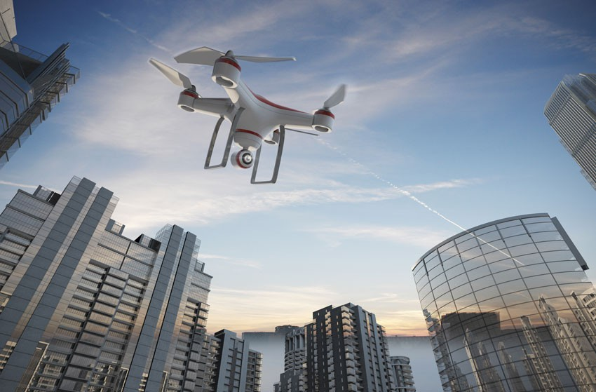Virginia Beach Considers Ing Drones For Police And Rescue Efforts News Features Style Weekly Richmond Va Local Arts Events