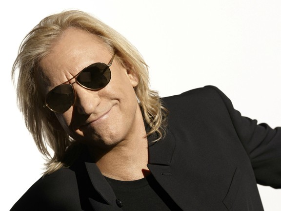 "Joe Walsh is the artist behind such FM staples as ""Life's Been Good"" and ""Walk Away."""