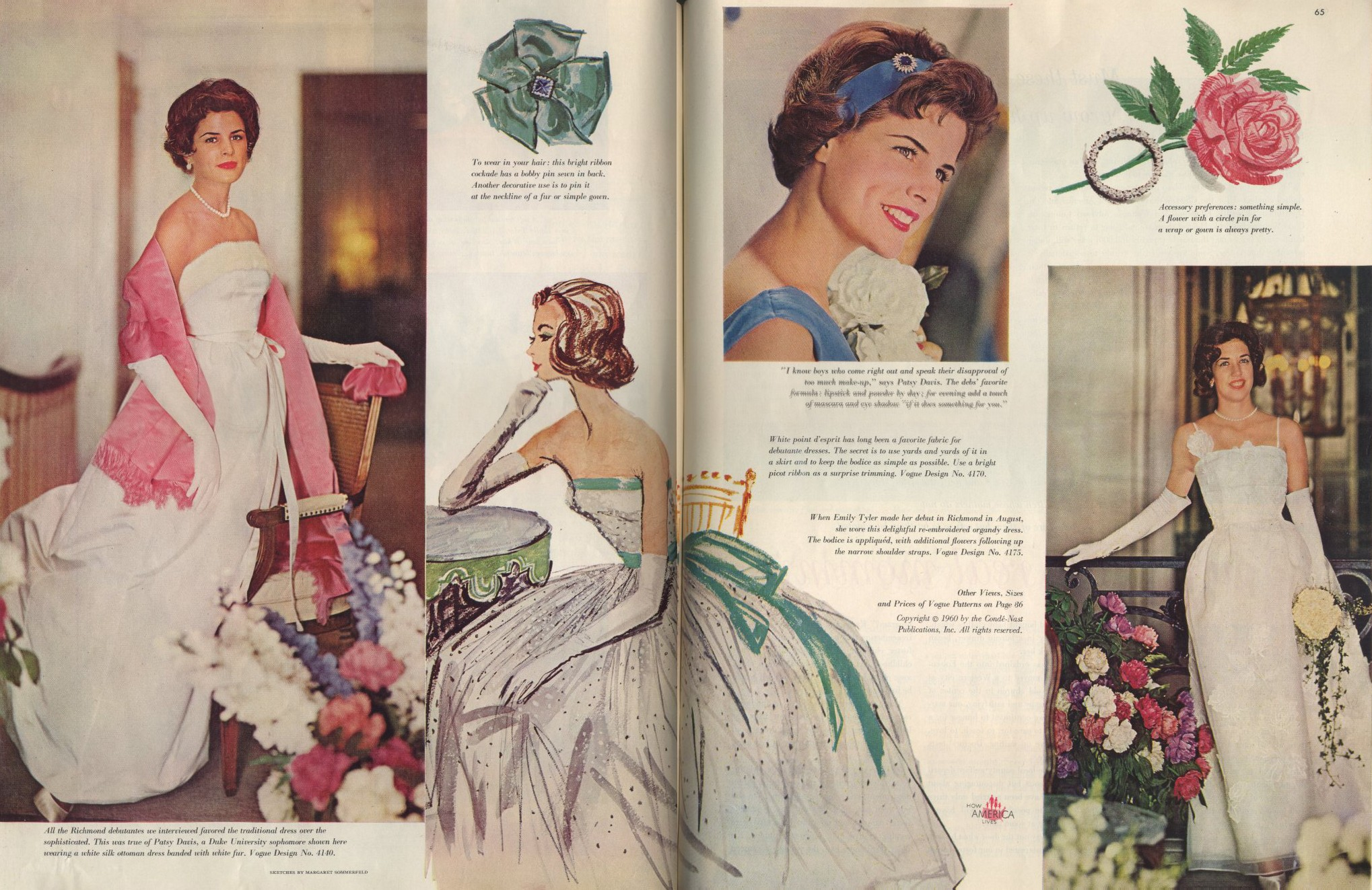 Ladies Home Journal, December 1960 - LADIES HOME JOURNAL