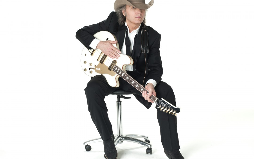 Country singer Dwight Yoakam closes things out with a concert on Sunday, Aug. 28.