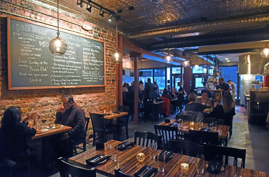 This Shockoe Bottom Standout Is Much More Than Pie In The Sky