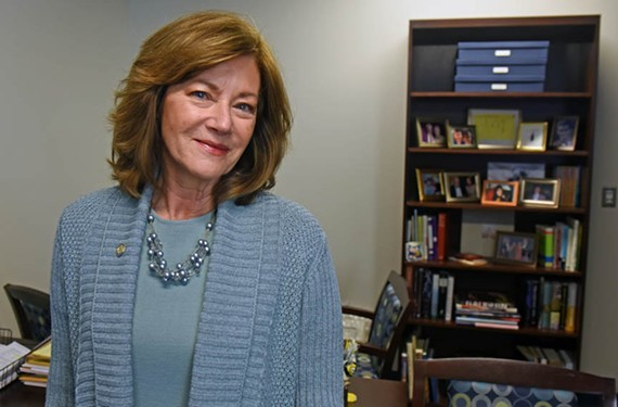 "Margaret ""Margi"" Vanderhye, a former state delegate from Northern Virginia, is executive director of the Virginia Commission for the Arts, where she oversees a vital flow of operating money to arts groups across the Commonwealth."