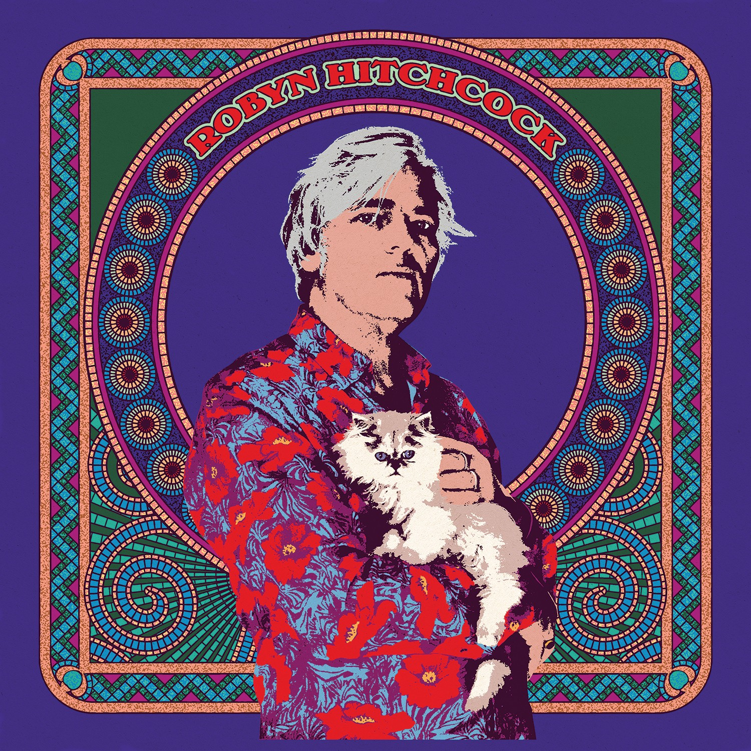 The Plan 9 Records website says this Wednesday will be the first time in Richmond for legendary English musician, Robyn Hitchcock.