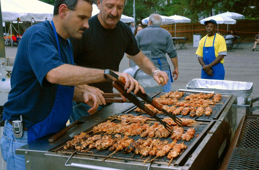 Event pick the 2017 armenian food festival night and for Armenian cuisine book