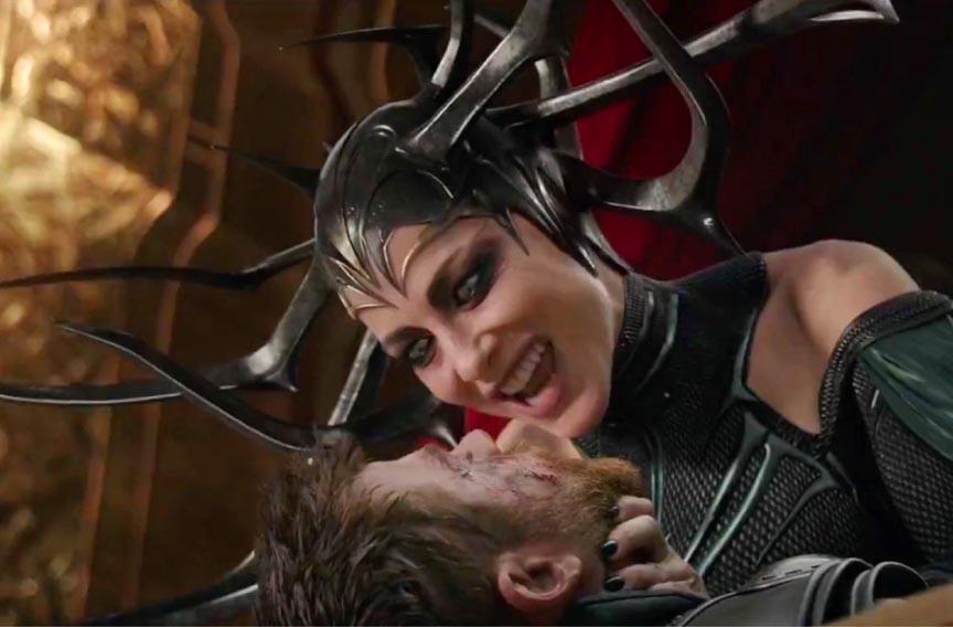 """Thor: Ragnarock"""