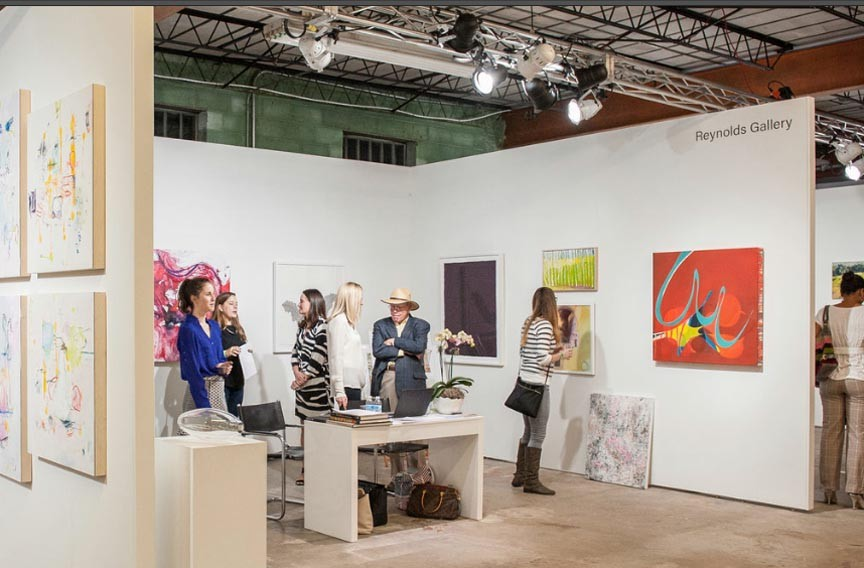 Event Pick The 2017 Current Art Fair