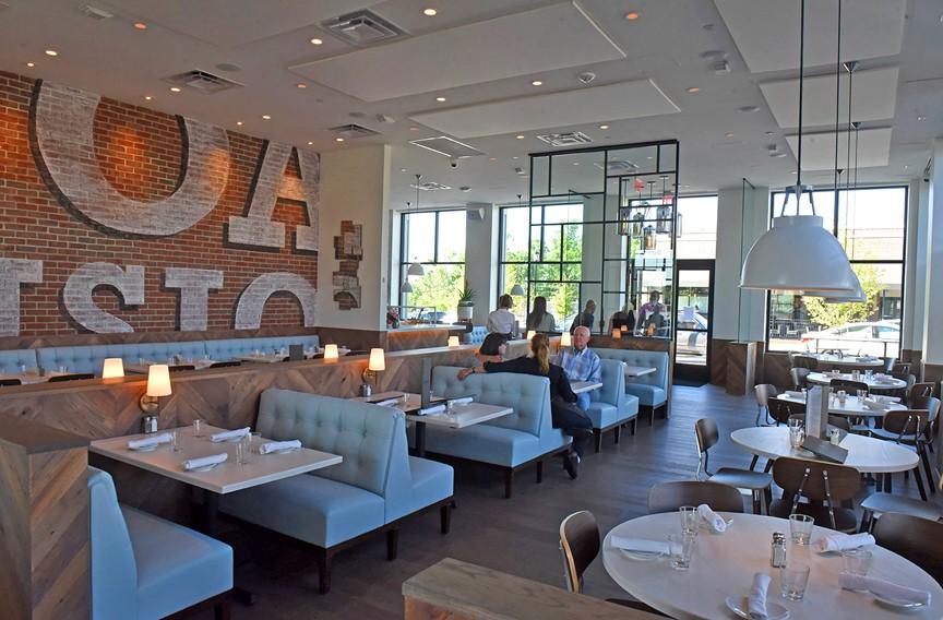 Richmond Restaurant Group Opens West Coast Provisions Near Short Pump