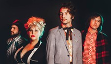 PICK: Shannon and the Clams at the Broadberry