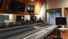 Timbaland's Virginia Beach Recording Studio is For Sale