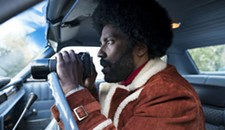 Review: BlacKkKlansman