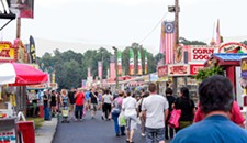 Chesterfield County Fair at the Chesterfield Fairgrounds