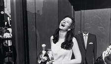 """Garry Winogrand: All Things Are Photographable"" at Leslie Cheek Theater"