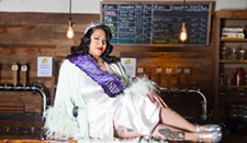 Third Annual Miss Pinup RVA at Hardywood Park Craft Brewery