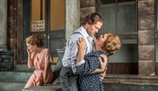 "Virginia Opera's ""Street Scene"" presents a gloriously musical work set in 1940s New York, but still relevant today"
