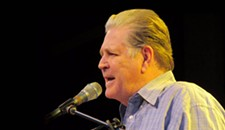 "Brian Wilson performs ""Pet Sounds"" at Carpenter Theatre"