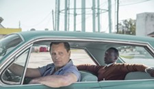 """Green Book"" Draws Cheers At Opening Night of Virginia Film Festival"