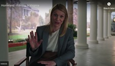 VIDEO: Watch Actress Claire Danes' Promotional Video for Richmond