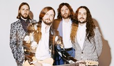 J. Roddy Walston and the Business at Broadberry