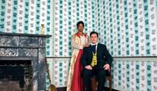 """预告:Theatrelab为经典的亨利克·易卜生戏剧提供了一个创新的新舞台。金宝博""""玩偶之家"""""""