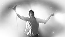 John Maus Performing at Broadberry Feb. 10