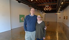 The Highpoint looks to make Scott's Addition an arts destination