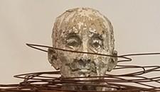 Under my Skin at Black Iris Gallery