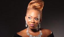 The Jazz Side of Aretha Franklin featuring Desiree Roots and guests at the Capital Ale House