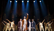 "Broadway in Richmond Announces Dates for ""Hamilton"""