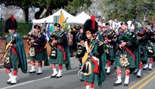 The 34th Annual Irish Festival in Church Hill