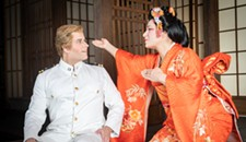 """Virginia Opera performs """"Madama Butterfly"""" with color-conscious casting choices"""