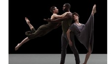 17th Annual Mid-Atlantic Choreographers Showcase at Grace Street Theater