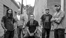 RVA Punk Legends Avail Reuniting for National Gig