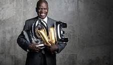 Interview: Legendary Saxman Maceo Parker Says It's All About The Love