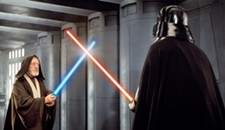 """""""Star Wars: a New Hope"""" in Concert with Richmond Symphony at Altria Theater"""