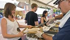 The 44th Annual Richmond Greek Festival