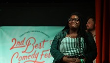 Preview: Coalition Theater's 2nd Best Comedy Fest, June 6-8