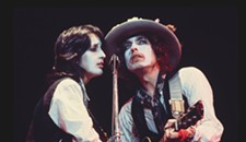 "Review: ""Rolling Thunder Revue: A Bob Dylan Story"" on Netflix"