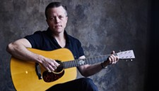 Jason Isbell and the 400 Unit and Father John Misty with opening act Jade Bird at Altria Theater