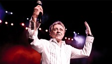 Frankie Valli and the Four Seasons at Altria Theater