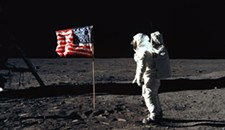 Science After Dark: Moon Landing at the Science Museum of Virginia