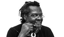 PICK: An Evening with Lonnie Holley: Film, Talk and Performance at VMFA