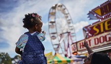 State Fair of Virginia at Meadow Event Park in Doswell