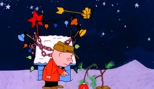 """A Tribute to Vince Guaraldi's """"A Charlie Brown Christmas"""" at Fuzzy Cactus"""