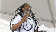 A Tribute to Bob Marley featuring Mighty Joshua, Nkula Music and Space Koi at the Broadberry