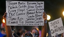 Local African American Leaders Respond to Protests