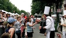 Event Pick: The Broad Appétit Food Festival