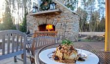 Best Outdoor Dining