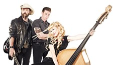 Event Pick: A Night of Honky-Tonk Angels at Capital Ale House