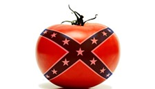 "Confederate Flag Controversy Causes ""Concern"" at Tomato Festival"